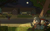 Free Costume Quest Wallpaper