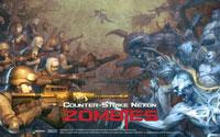 Free Counter-Strike Nexon: Zombies Wallpaper