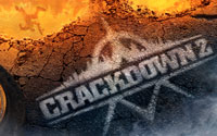 Free Crackdown 2 Wallpaper