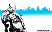 Free Crackdown 3 Wallpaper
