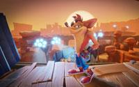Free Crash Bandicoot 4: It's About Time Wallpaper