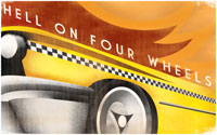 Free Crazy Taxi Wallpaper