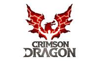 Free Crimson Dragon Wallpaper