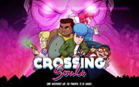 Free Crossing Souls Wallpaper