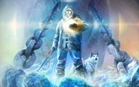 Free Cryostasis: The Sleep of Reason Wallpaper