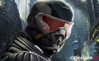 Free Crysis 2 Wallpaper