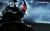 Free Crysis 3 Wallpaper