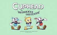 Free Cuphead Wallpaper