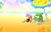 Free Cut the Rope Wallpaper