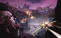 Free Warhammer 40000: Dakka Squadron Wallpaper