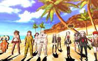 Free Danganronpa 2: Goodbye Despair Wallpaper