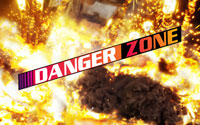 Free Danger Zone Wallpaper