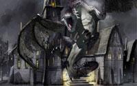 Free Dark Messiah of Might and Magic Wallpaper