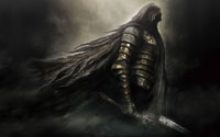 Free Dark Souls II Wallpaper