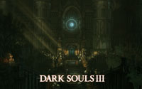 Free Dark Souls III Wallpaper