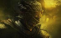 Free Dark Souls III Wallpaper
