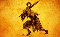 Free Dark Souls Wallpaper