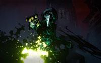 Free Darkest Dungeon II Wallpaper