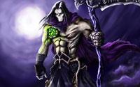 Free Darksiders II Wallpaper