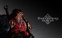 Free Darksiders Genesis Wallpaper