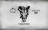 Free Darksiders Wallpaper