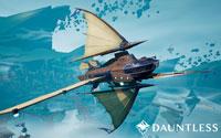 Free Dauntless Wallpaper