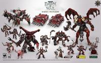 Free Warhammer 40000: Dawn of War Wallpaper