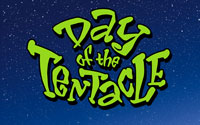 Free Day of the Tentacle Wallpaper