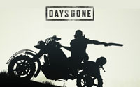 Free Days Gone Wallpaper