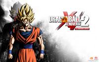 Free Dragon Ball XenoVerse 2 Wallpaper