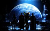 Free DC Universe Online Wallpaper