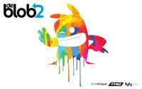 Free de Blob 2 Wallpaper