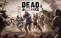 Free Dead Alliance Wallpaper
