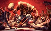Free Dead Island: Epidemic Wallpaper