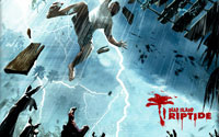 Free Dead Island: Riptide Wallpaper