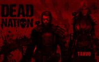Free Dead Nation Wallpaper