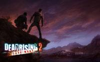 Free Dead Rising 2 Wallpaper