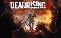 Free Dead Rising 4 Wallpaper