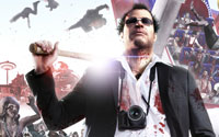 Free Dead Rising 2: Off The Record Wallpaper