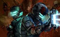 Free Dead Space 2 Wallpaper