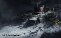 Free Dead Space 3 Wallpaper