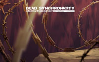 Free Dead Synchronicity: Tomorrow Comes Today Wallpaper
