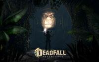 Free Deadfall Adventures Wallpaper