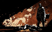 Free Deadlight Wallpaper