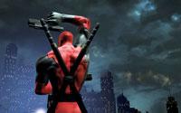 Free Deadpool Wallpaper