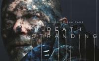 Free Death Stranding Wallpaper