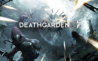 Free Deathgarden Wallpaper