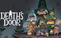Death's Door Wallpaper