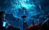 Free Deep Rock Galactic Wallpaper