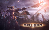 Free Demigod Wallpaper
